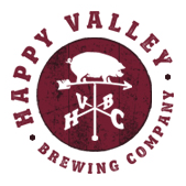 Happy Valley Brewing Logo